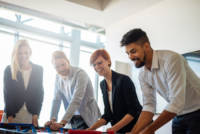 What Constitutes a Great Team-Building Event